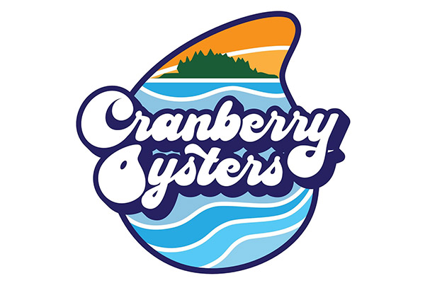 Cranberry Oysters