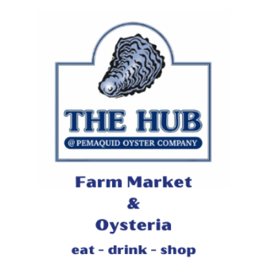 Pemaquid Oyster Co. / the HUB Farm Market & Oysteria