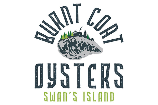 Burnt Coat Oysters
