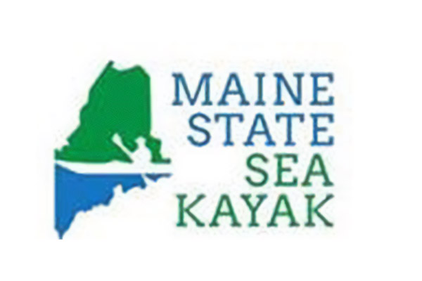 Maine State Sea Kayak