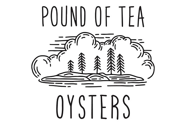 Pound of Tea Oysters