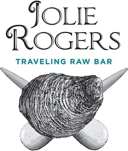 Jolie Rogers Traveling Raw Bar