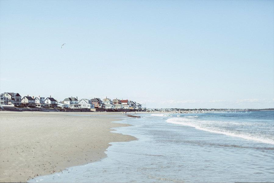 Wells Beaches