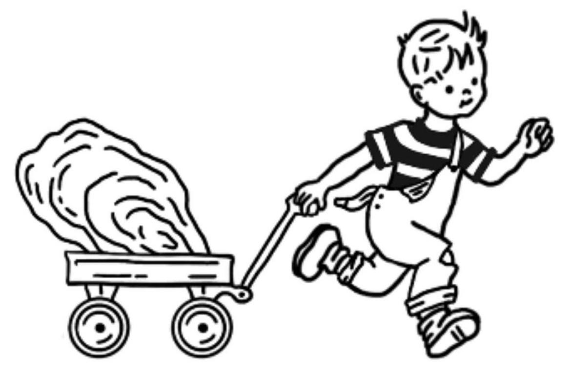 The Shuck Wagon